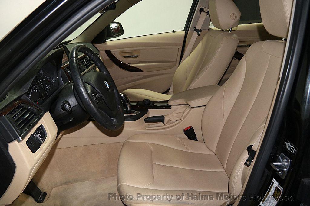 2013 BMW 3 Series 328i - 17700353 - 15