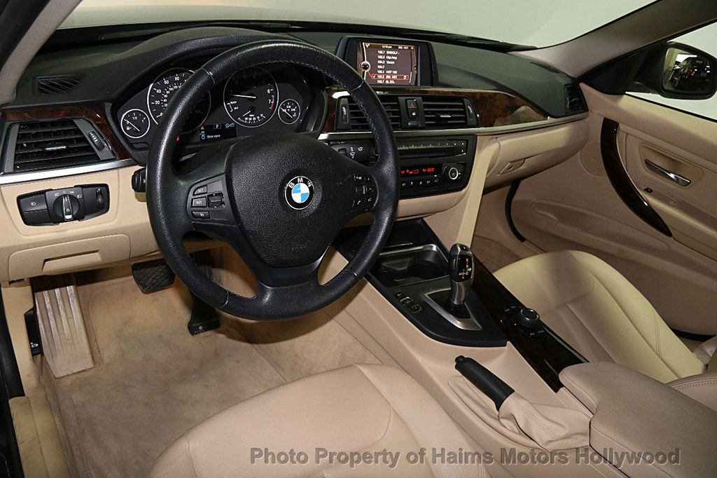 2013 BMW 3 Series 328i - 17700353 - 16