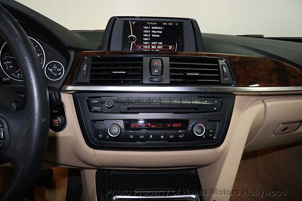 2013 BMW 3 Series 328i - 17700353 - 17