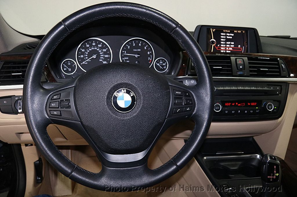 2013 BMW 3 Series 328i - 17700353 - 23