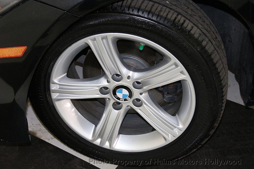 2013 BMW 3 Series 328i - 17700353 - 28