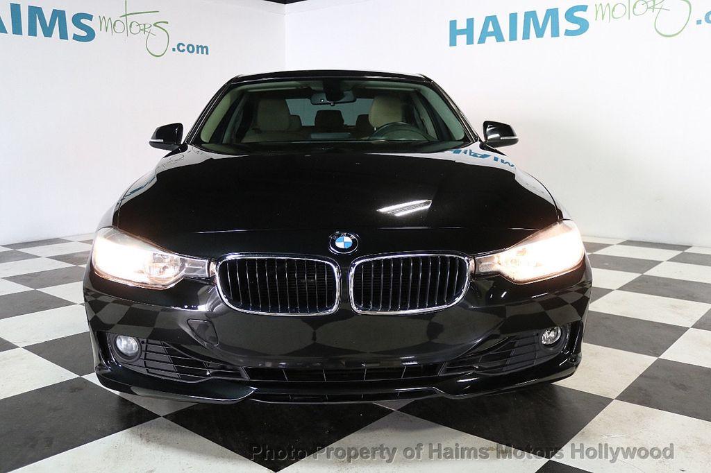 2013 BMW 3 Series 328i - 17700353 - 2