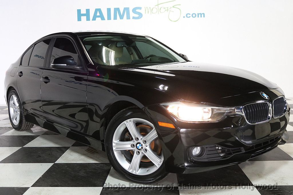 2013 BMW 3 Series 328i - 17700353 - 3