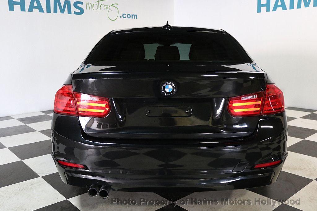 2013 BMW 3 Series 328i - 17700353 - 5
