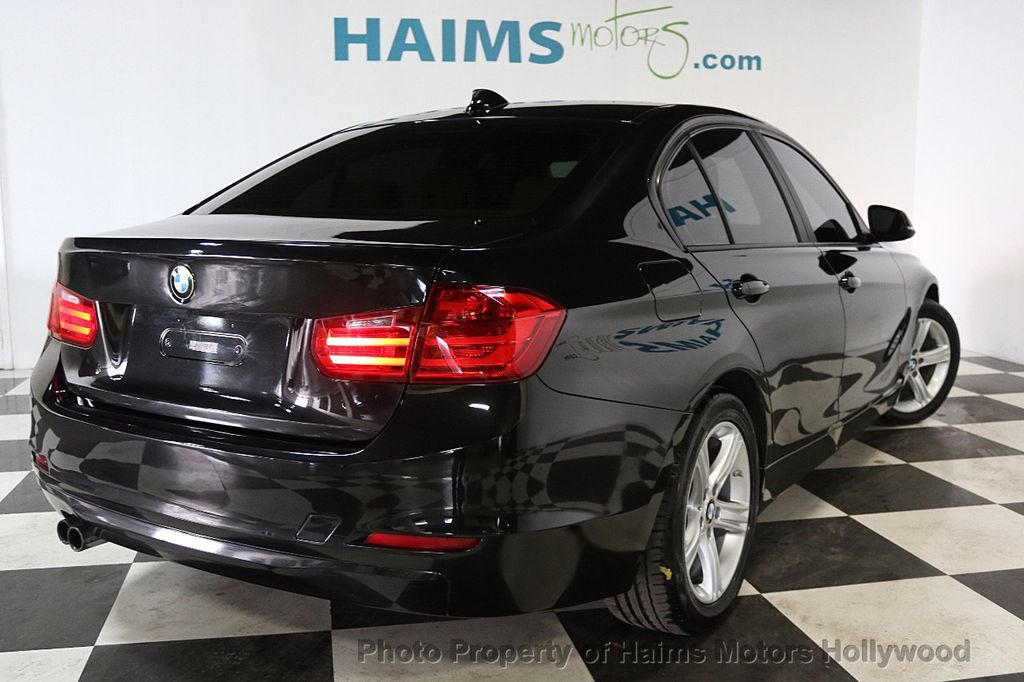2013 BMW 3 Series 328i - 17700353 - 6