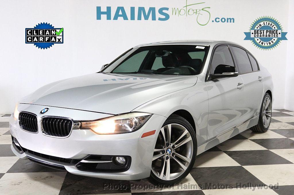 2013 BMW 3 Series 328i - 18178992 - 0