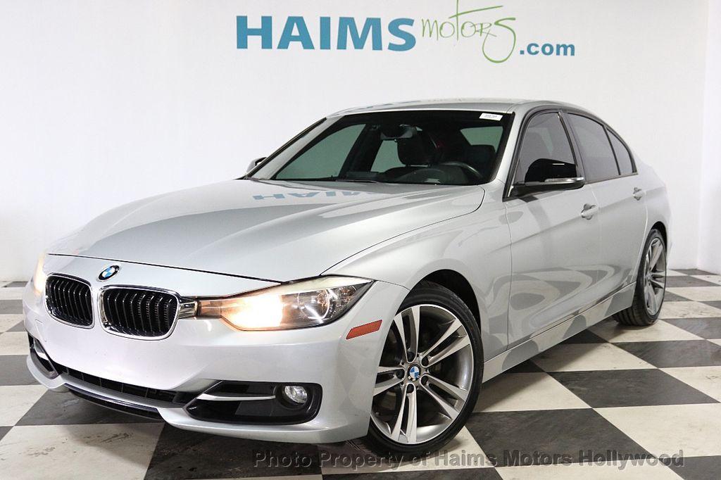 2013 BMW 3 Series 328i - 18178992 - 1