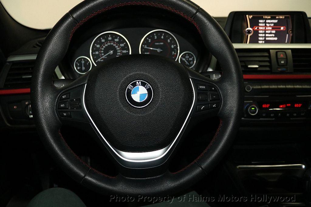 2013 BMW 3 Series 328i - 18178992 - 27
