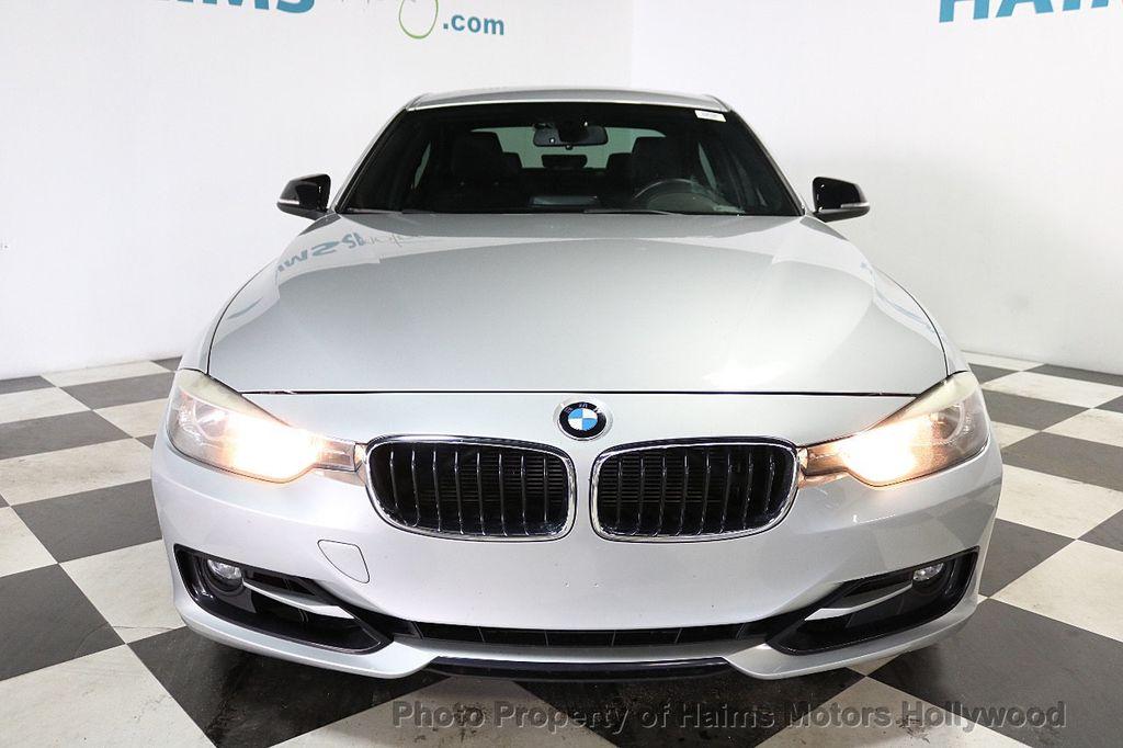 2013 BMW 3 Series 328i - 18178992 - 2