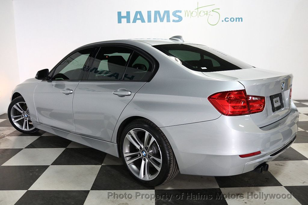 2013 BMW 3 Series 328i - 18178992 - 4
