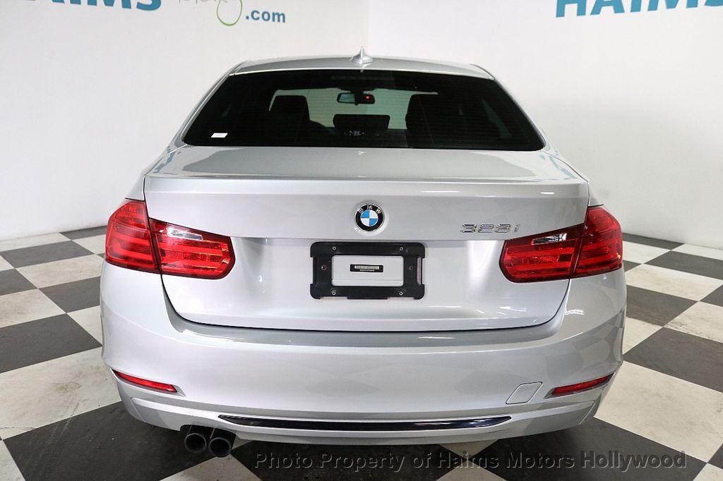 2013 BMW 3 Series 328i - 18178992 - 5