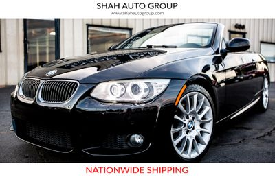 2013 BMW 3 Series - WBADW3C58DE824987