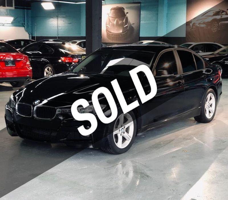2013 Bmw 3 Series 328i Sedan For Sale Seattle Wa 16 000 Motorcar Com