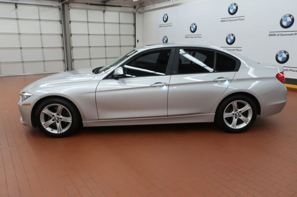 2013 Used BMW 3 Series 328i at United BMW Serving Atlanta