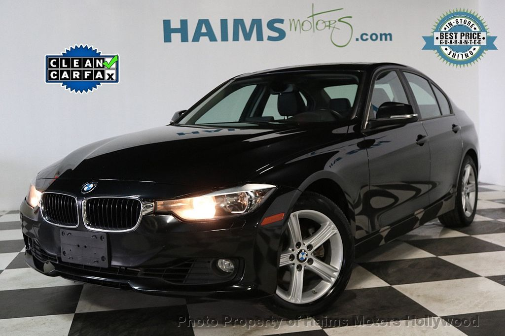 2013 BMW 3 Series 328i xDrive - 17688231