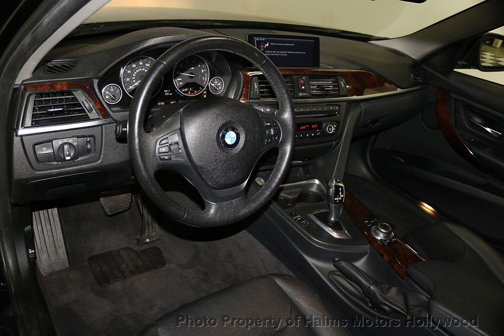 2013 BMW 3 Series 328i xDrive - 17688231 - 18