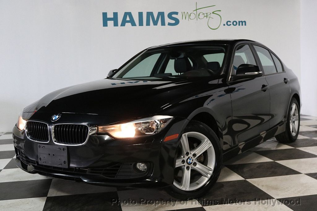 2013 BMW 3 Series 328i xDrive - 17688231 - 1