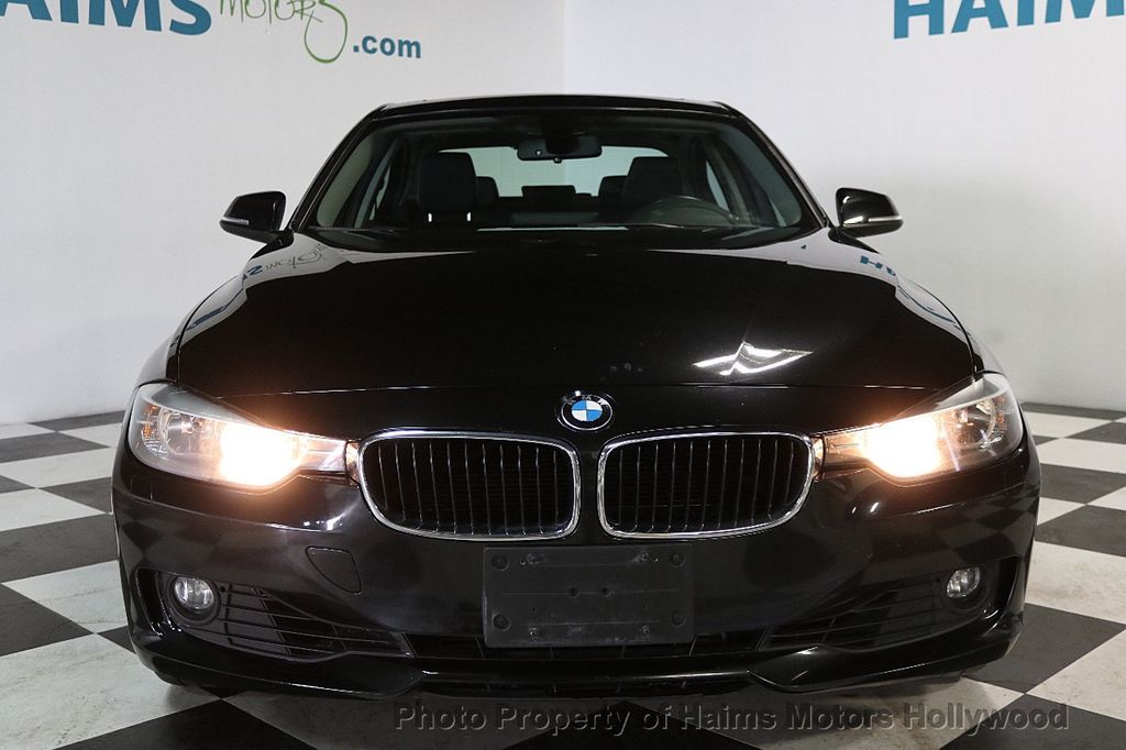 2013 BMW 3 Series 328i xDrive - 17688231 - 2