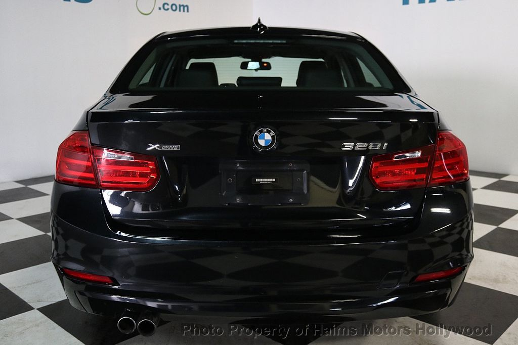 2013 BMW 3 Series 328i xDrive - 17688231 - 5
