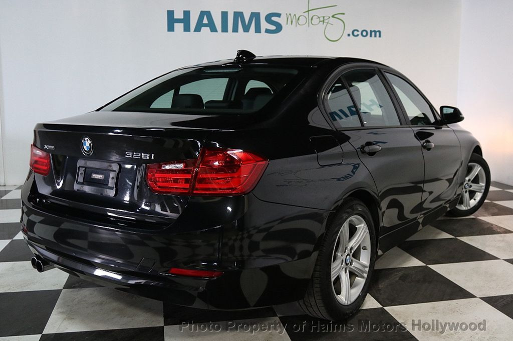 2013 BMW 3 Series 328i xDrive - 17688231 - 6