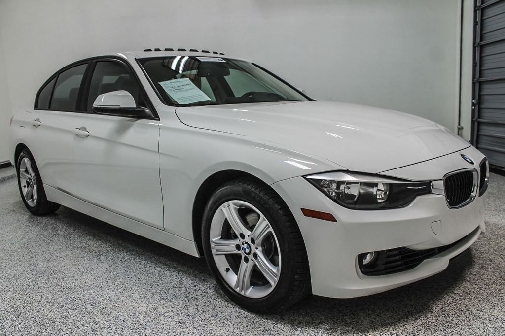 2013 Used BMW 3 Series 328i xDrive at Auto Outlet Serving