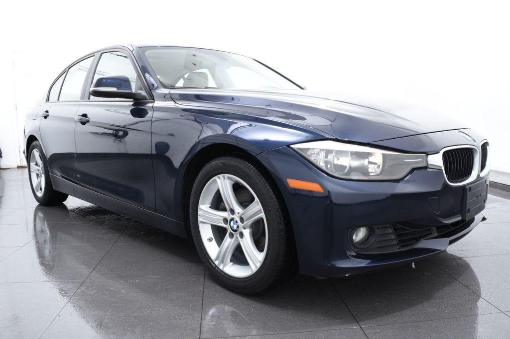2013 BMW 3 Series 328i xDrive - 18326701 - 1