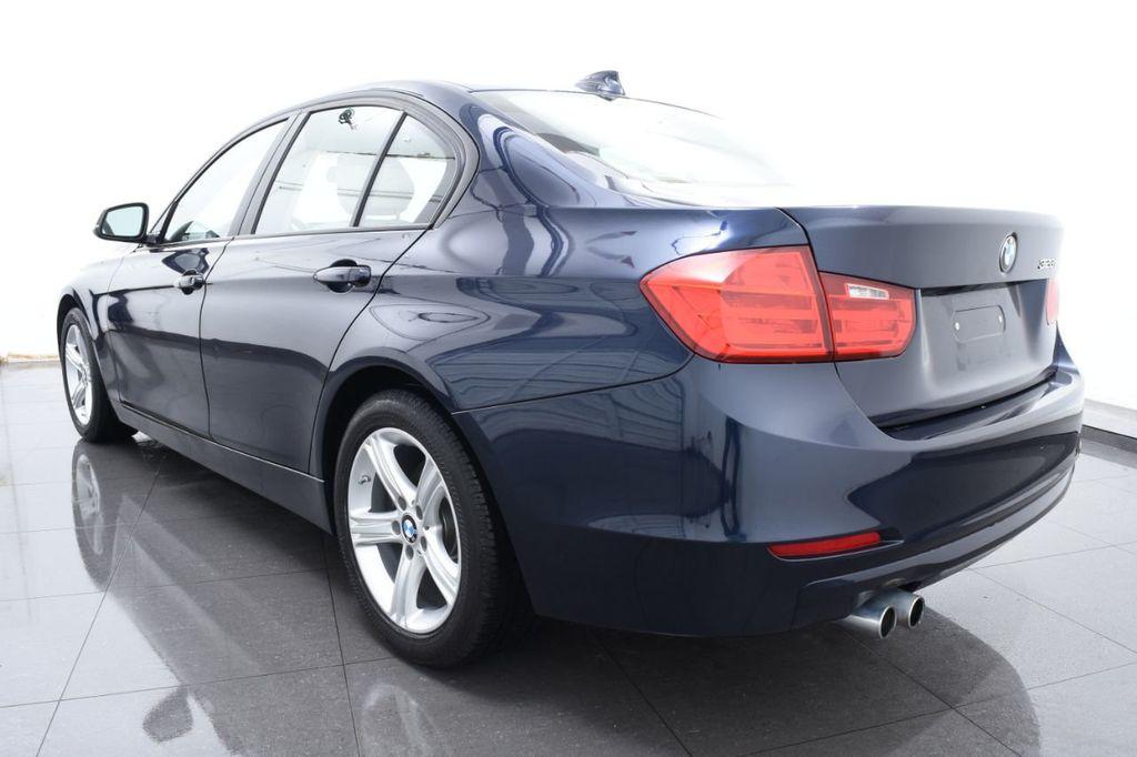 2013 BMW 3 Series 328i xDrive - 18326701 - 8
