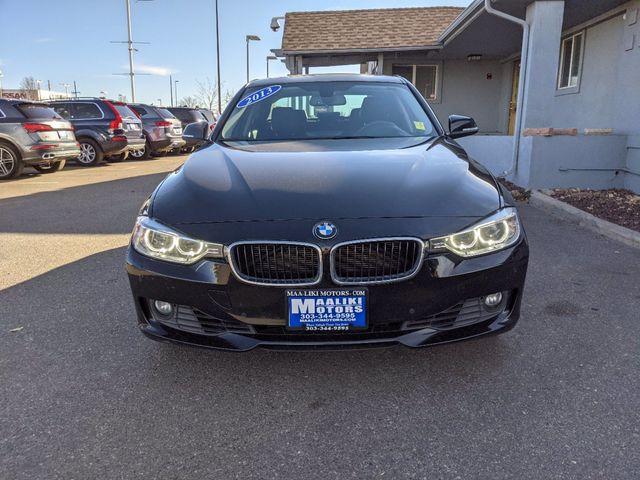 2013 Used BMW 3 Series 328i xDrive at Maaliki Motors Serving Aurora,  Denver, CO, IID 18390479