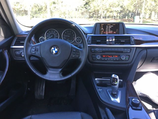 2013 BMW 3 Series 335i - Click to see full-size photo viewer