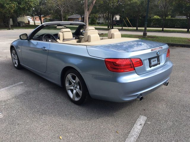 Used BMW Series I At A Luxury Autos Serving Miramar FL - 2013 bmw 335i convertible