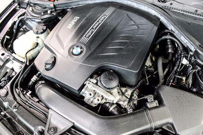 2013 Used BMW 3 Series 335i at Dip's Luxury Motors Serving