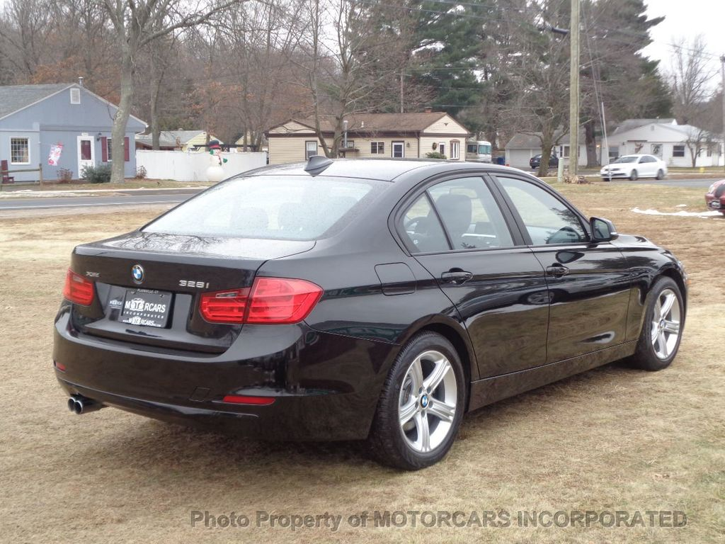 2013 BMW 3 Series ABSOLUTELY PRISTINE W/ NAV, AWD AND BLACK ON BLACK! - 17182310 - 6