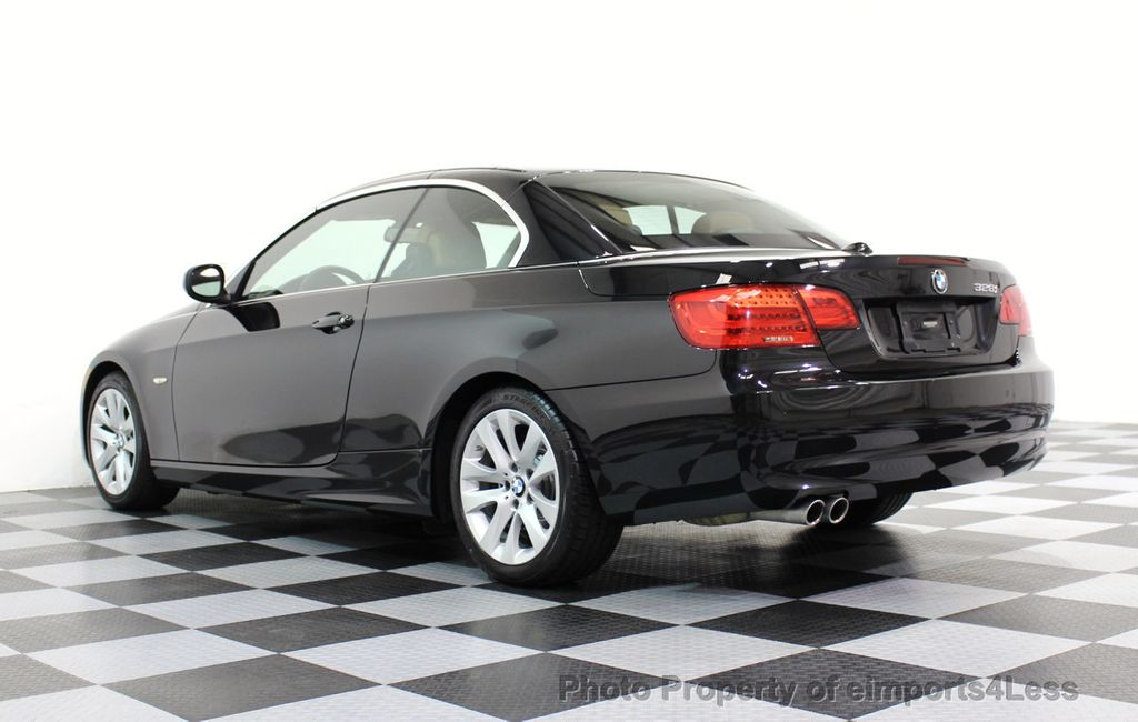 2013 BMW 3 Series CERTIFIED 328i CABRIOLET NAVIGATION - 16816474 - 44