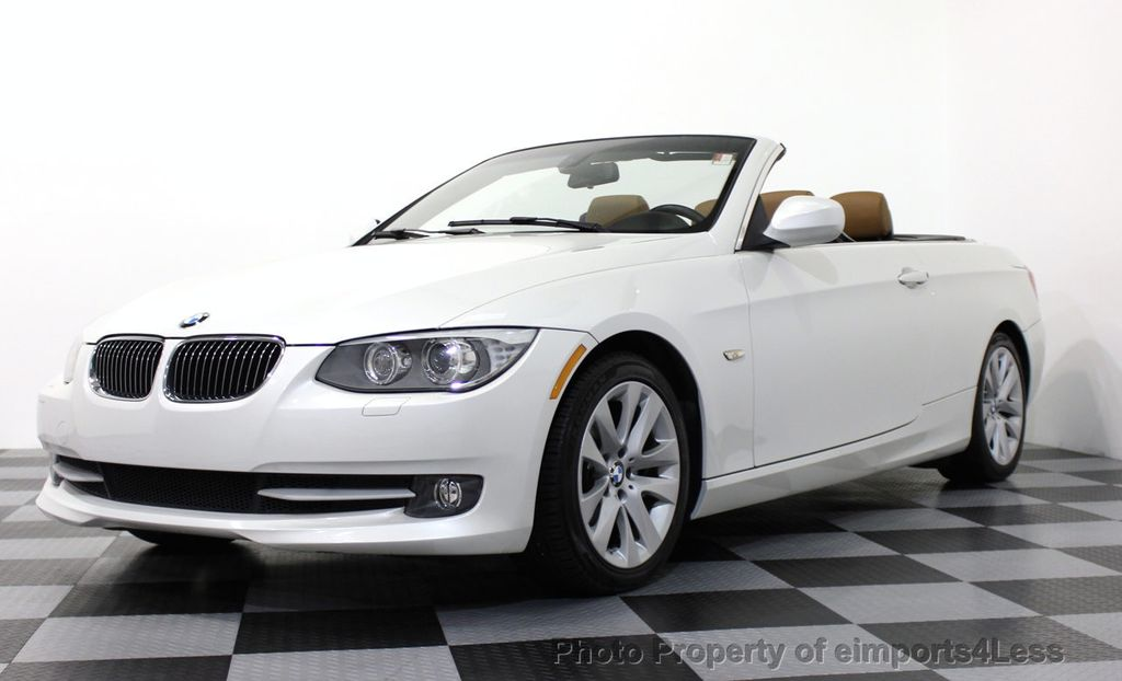 2013 used bmw 3 series certified 328i convertible at eimports4less