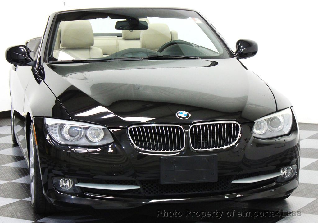 2013 used bmw 3 series certified 328i convertible. Black Bedroom Furniture Sets. Home Design Ideas