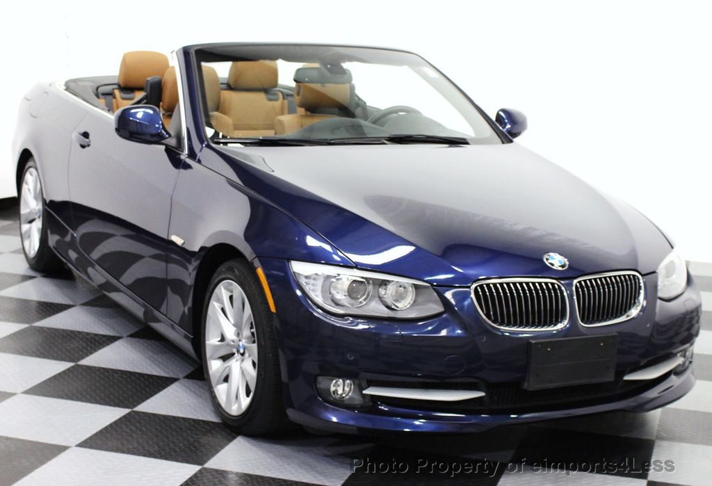 2013 used bmw 3 series certified 328i convertible navigation at eimports4less serving doylestown. Black Bedroom Furniture Sets. Home Design Ideas