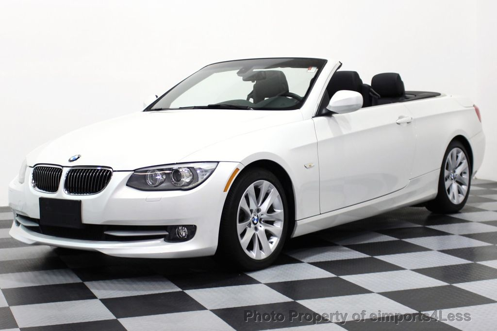 BMW 328I Convertible >> 2013 Used Bmw 3 Series Certified 328i Convertible Navigation At Eimports4less Serving Doylestown Bucks County Pa Iid 15866719