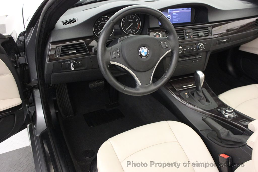 2013 BMW 3 Series CERTIFIED 328i CONVERTIBLE NAVIGATION - 16212542 - 37
