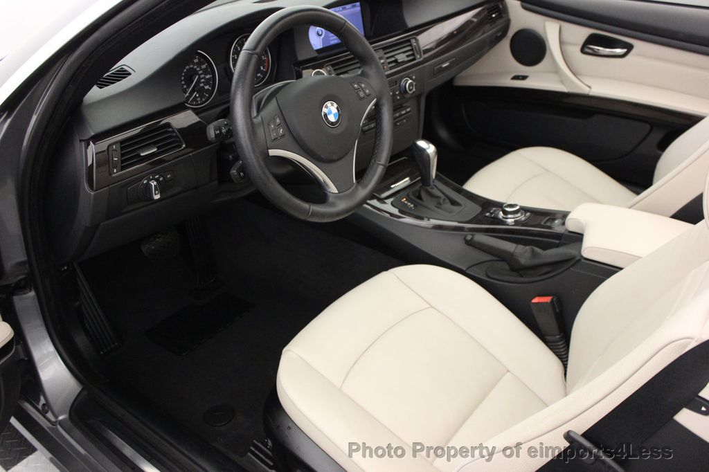2013 BMW 3 Series CERTIFIED 328i CONVERTIBLE NAVIGATION - 16212542 - 38