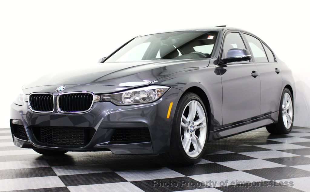 2013 used bmw 3 series certified 328i m sport sedan technology navigation at eimports4less. Black Bedroom Furniture Sets. Home Design Ideas