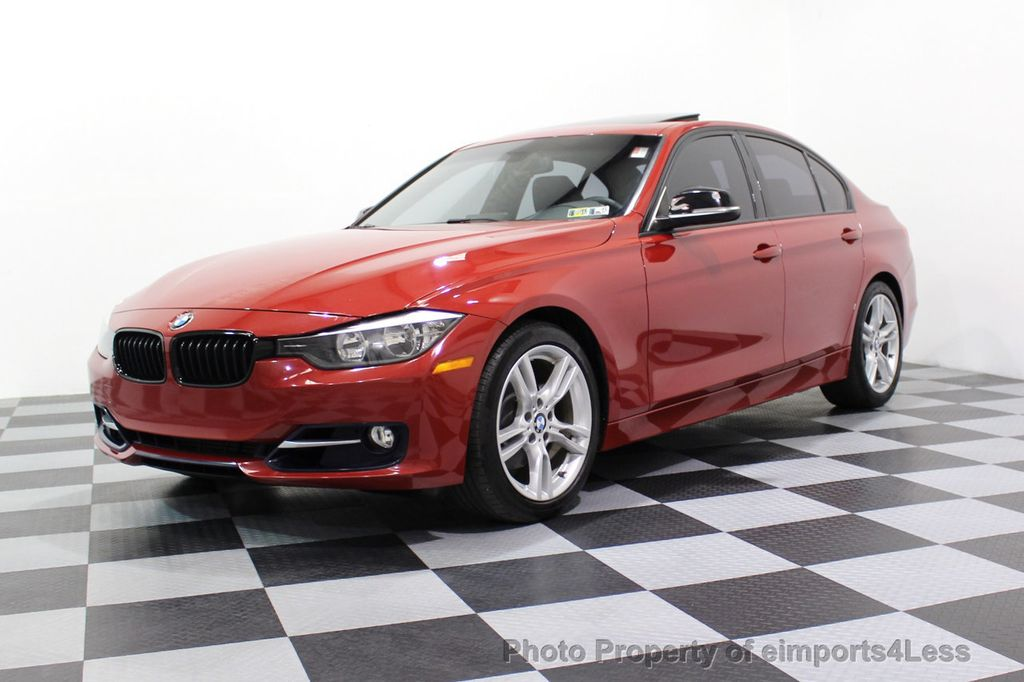 2013 BMW 3 Series CERTIFIED 328i SPORT LINE NAVIGATION - 17537737 - 13