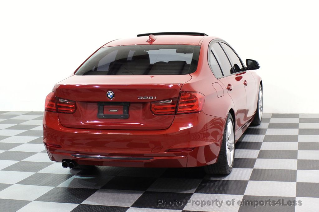 2013 BMW 3 Series CERTIFIED 328i SPORT LINE NAVIGATION - 17537737 - 17
