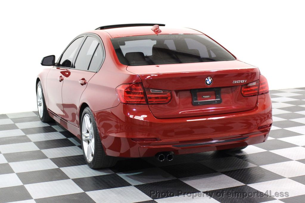 2013 BMW 3 Series CERTIFIED 328i SPORT LINE NAVIGATION - 17537737 - 2
