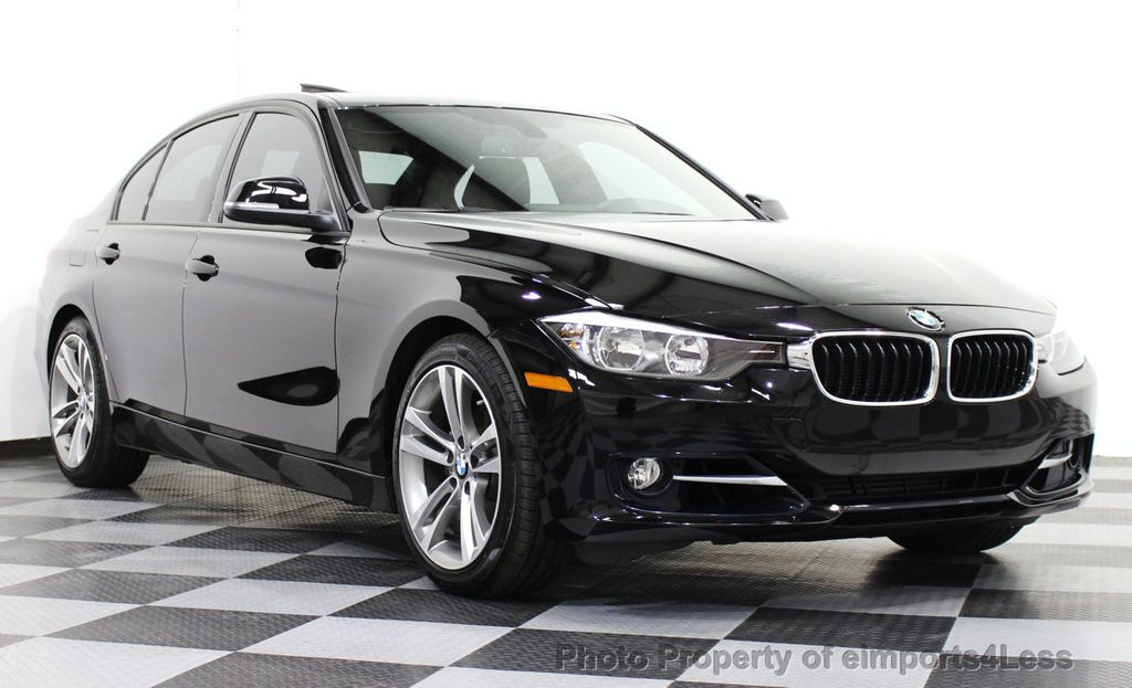 2013 used bmw 3 series certified 328i sport package 6 speed sedan navigation at eimports4less. Black Bedroom Furniture Sets. Home Design Ideas