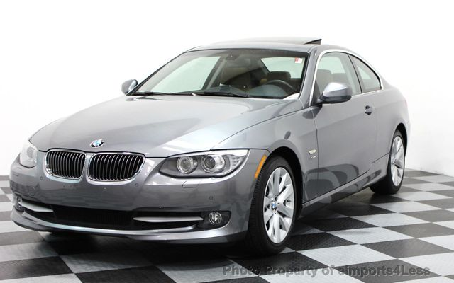 2013 Used Bmw 3 Series Certified 328i Xdrive Awd Coupe Navigation At Eimports4less Serving Doylestown Bucks County Pa Iid 16167020
