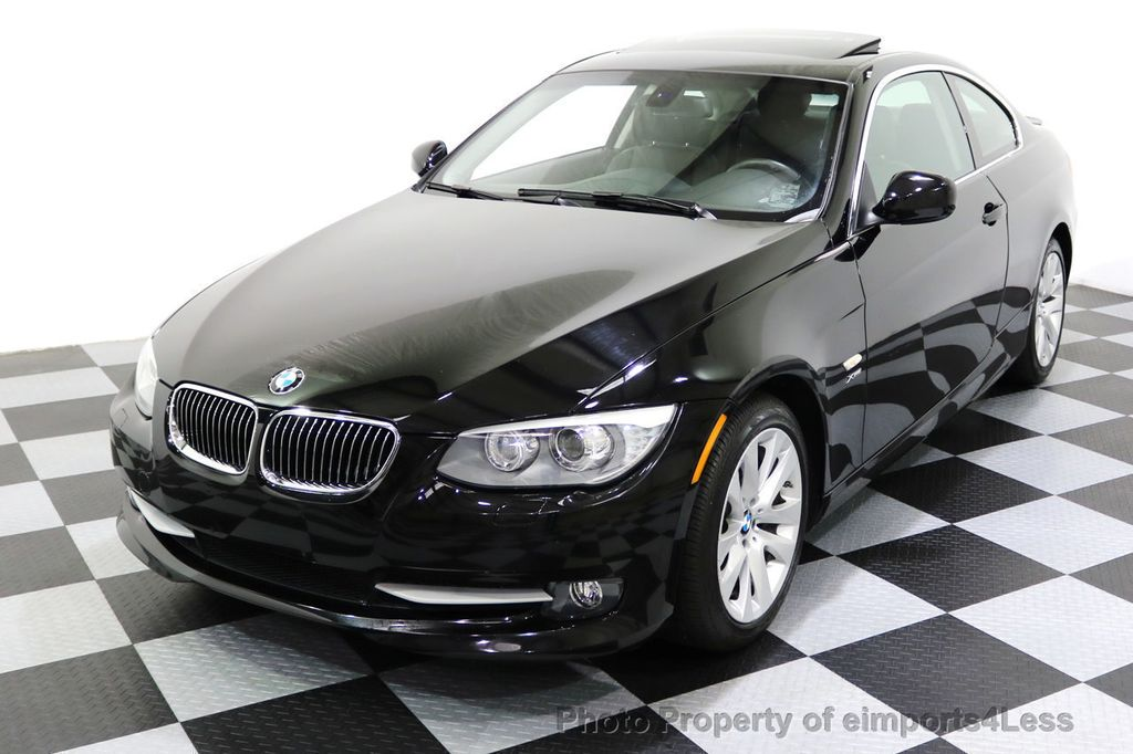 2013 BMW 3 Series CERTIFIED 328i xDRIVE AWD NAVIGATION - 17624015 - 0
