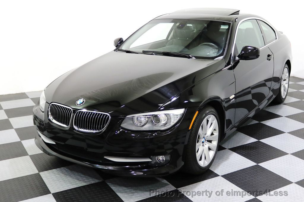 2013 BMW 3 Series CERTIFIED 328i xDRIVE AWD NAVIGATION - 17624015 - 13