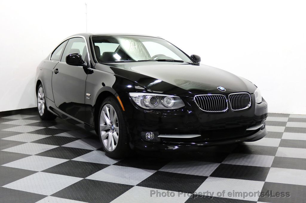 2013 BMW 3 Series CERTIFIED 328i xDRIVE AWD NAVIGATION - 17624015 - 14