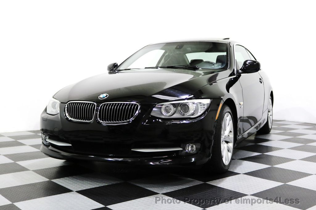 2013 BMW 3 Series CERTIFIED 328i xDRIVE AWD NAVIGATION - 17624015 - 27