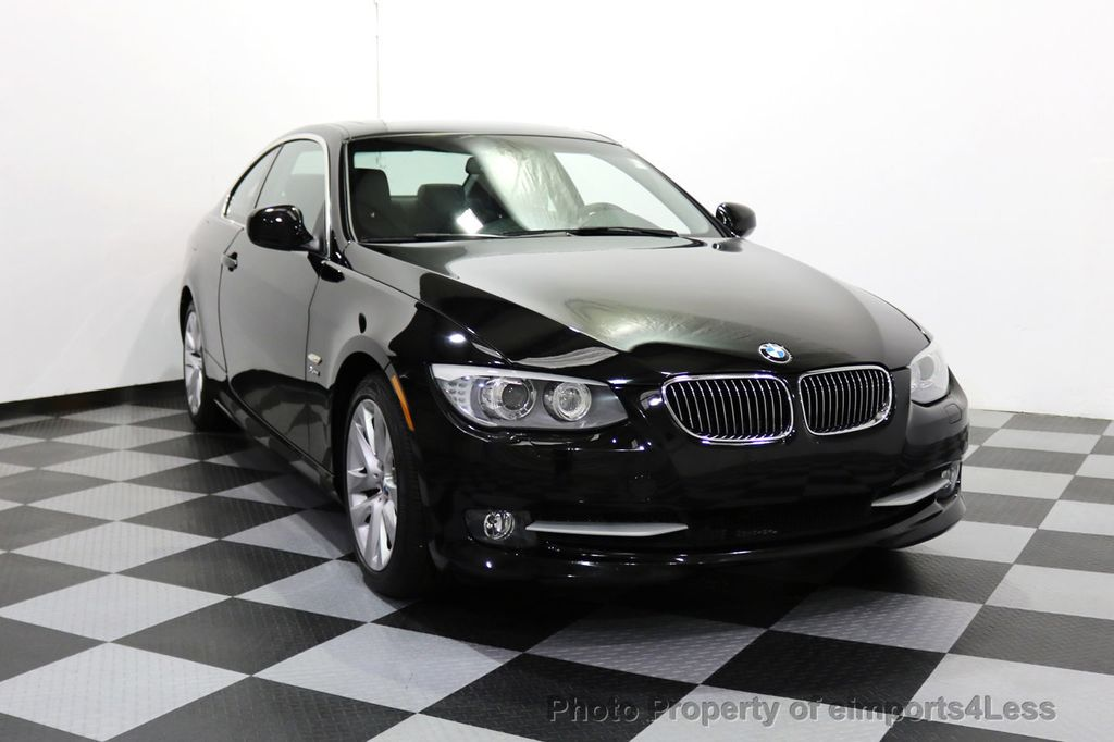 2013 BMW 3 Series CERTIFIED 328i xDRIVE AWD NAVIGATION - 17624015 - 28